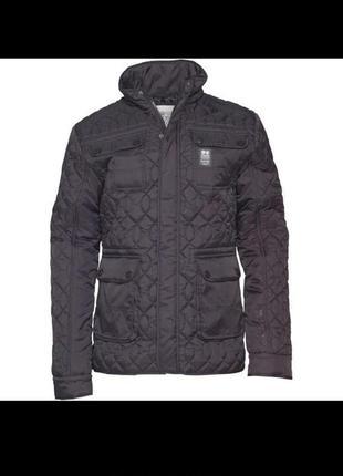 Куртка курточка парка пальто удлинённая стеганка
