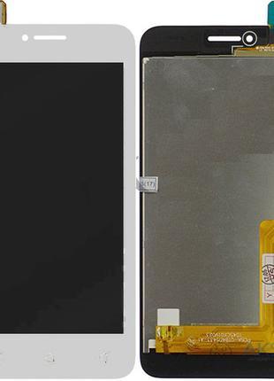 Дисплей Lenovo A1010 A Plus (A1010a20 / A2016a40) Vibe B с сенсор