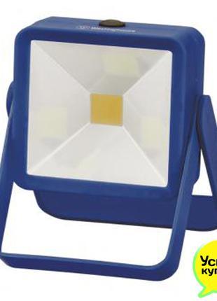 Фонарь прожекторный Westinghouse WF1530 синий магнит 4*ААА