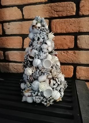 Декор для дому, новорічний декор