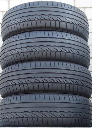 185/60 R15 Dunlop SP Sport 01 шины бу с Германии Лето