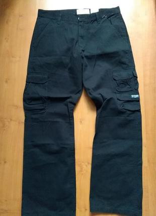 Уценка брюки штаны карго wrangler оригинал из сша