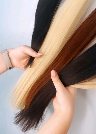 Капсуляция и наращивания волос Харьков