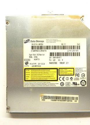 Оптический привод DVD RW GT33N