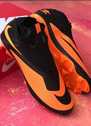Бутсы Nike Phantom Vision 2