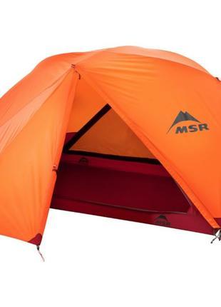 Всесезонная палатка MSR GuideLine Pro 2 (MSR Elixir, MSR Access)