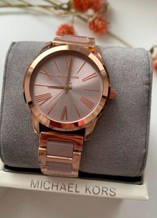 Женские часы Michael Kors MK3595 'Hartman'