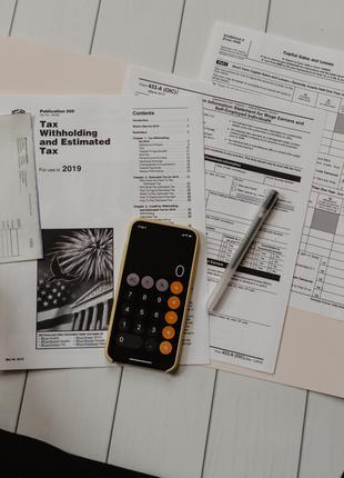 Бухгалтерская помощь в период сдачи отчетности
