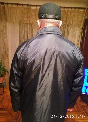 Куртка мужская демисезонная portwest (ирландия)