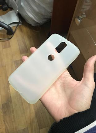 Чехол для «Motorola Moto G4/G4 Plus»