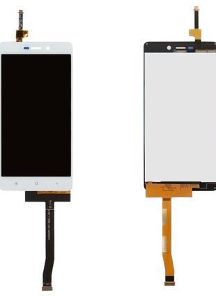 Дисплей Xiaomi Redmi 3 / Redmi 3S / Redmi 3X / Redmi 3 Pro с сенс