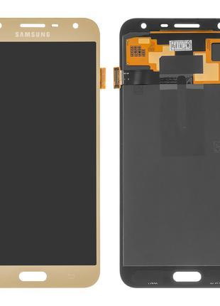 Дисплей Samsung J701 Galaxy J7 Neo (2017) TFT с регулировкой подс