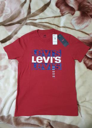 Футболка Levi's ориринал