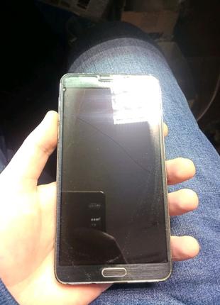 Samsung N900 Note 3 32gb на запчасти