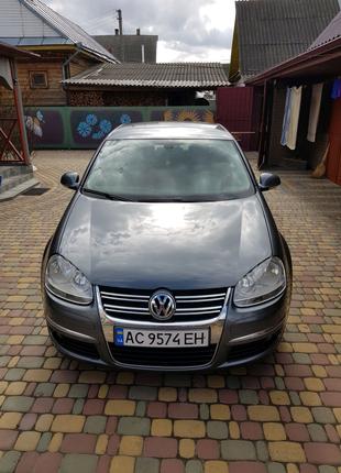 Продам Volkswagen jetta 5