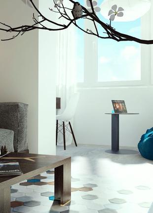 1 комнатная квартира-студия на Сахарова