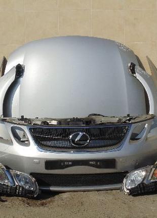 Б/у Бампер передний Lexus GS 2006-2009