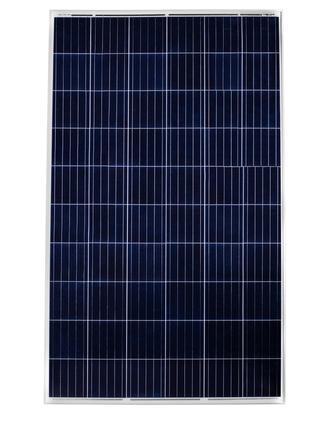 Солнечная панель  270W, 275W, 280W