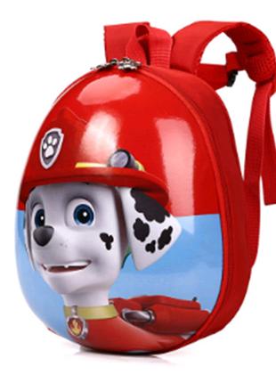 Детский рюкзак/ Маршал / Щенячий патруль