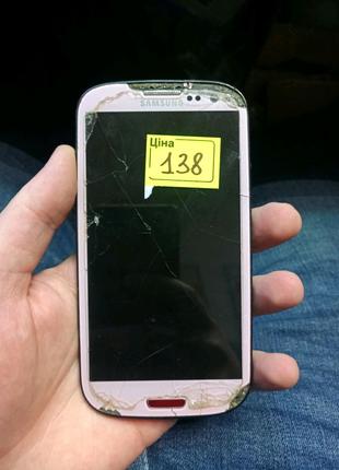Samsung i9300 Galaxy S3 на запчасти