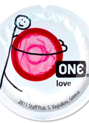 Дизайнерские презервативы