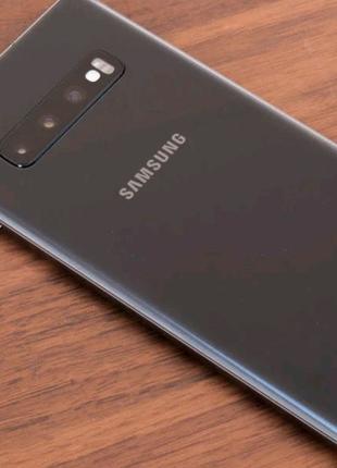 Samsung  s10 . 2 sim 8/128