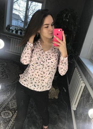 Рубашка Odjji
