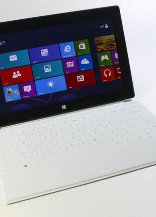 "Планшет Microsoft Surface RT Windows 1516 2Gb ОЗУ IPS 10.1"" + КЛА"