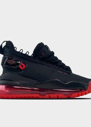 🔥 Nike Air Jordan Proto Max 720 Bred