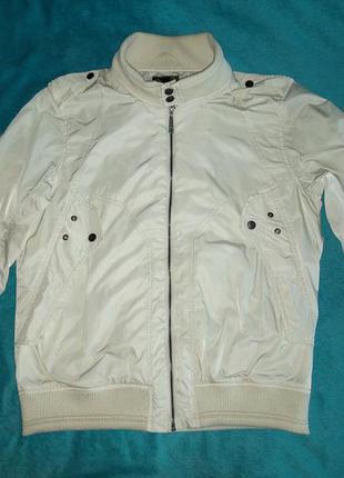 Куртка демисезонная, ветровка