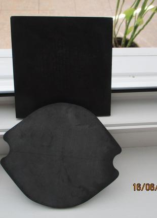 Фигурный тепловод и подложка из нитрида алюминия(AlN)