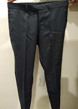 Мужские брюки, зауженные tiger