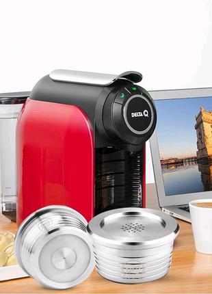 Многоразовая капсула для кофе к кофемашинам Lavazza Point EP мини