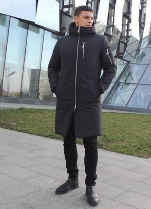 🌿 мужская куртка, парка