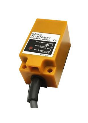 Индуктивный датчик OMRON, TL-N10ME1