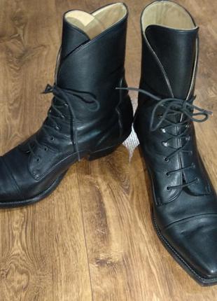 Жіночі ботинки Tony Mora