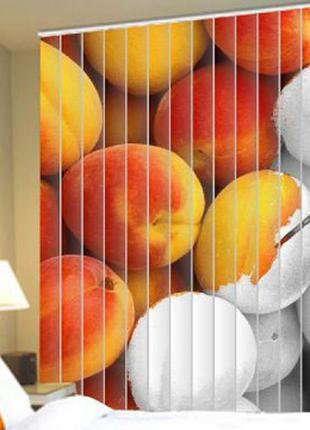 Фото Жалюзи вертикальные тканевые и рулонные Фото шторы