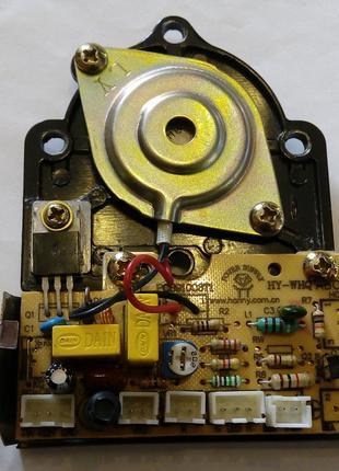 Плата модуль  увлажнителя воздуха  PCB91006T1  HY-WHQ ABCD .