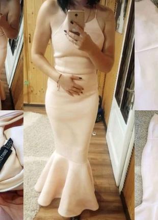 Платье от PLT