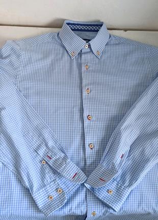 Мужская рубашка Tradicion