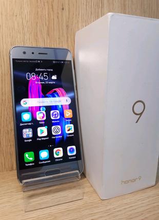 Смартфон Huawei Honor 9 6/64 STF-L09 ИДЕАЛЬНОЕ состояние, комплек