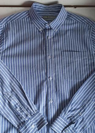 Мужская рубашка Tu man