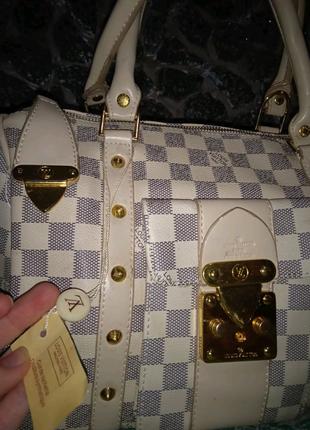 Оригинальная женская сумка, Louis Vuitton