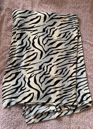 Покривало зебра