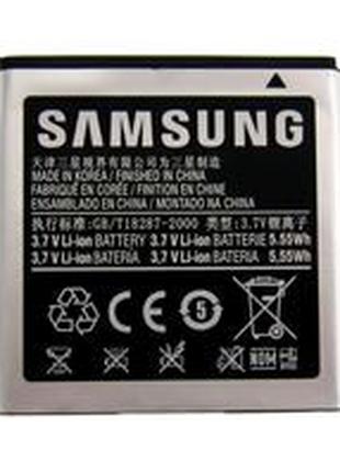 Аккумулятор (HIGH COPY) Samsung i9000