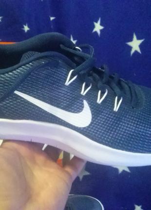 Кроссовки Nike flex 2018 rn