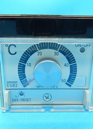 Регулятор Температуры Omron E5B2-R10P