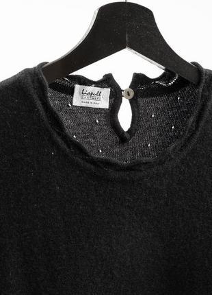 Liapull женская кашемировая жилетка свитер