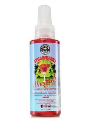 Освежитель воздуха. Strawberry Margarita Air Freshener 118 ml