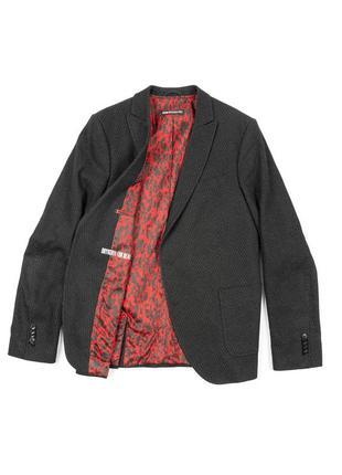 Drykorn шерстяной пиджак блейзер allsaints bmh030857